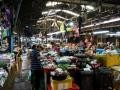 Old Market - Siem Reap