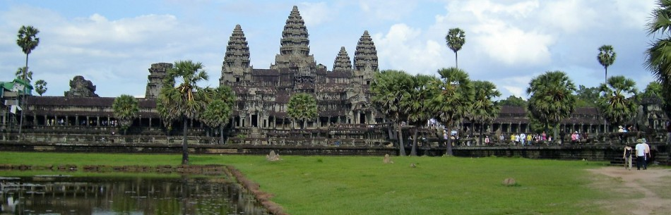 Siem Reap  Angkor Tours & Travels Services | Cambodia Taxi Driver | Angkor Wat Tour Guide | Call Us +85516540336